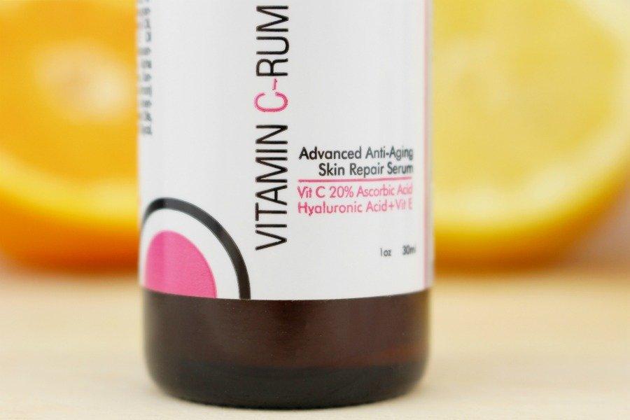 Protege Vitamin C Serum Lohnt Sich Das Saure Früchtchen