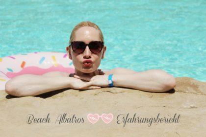 Beach Albatros Resort & Spa Hurghada: Warum wir wiederkommen!