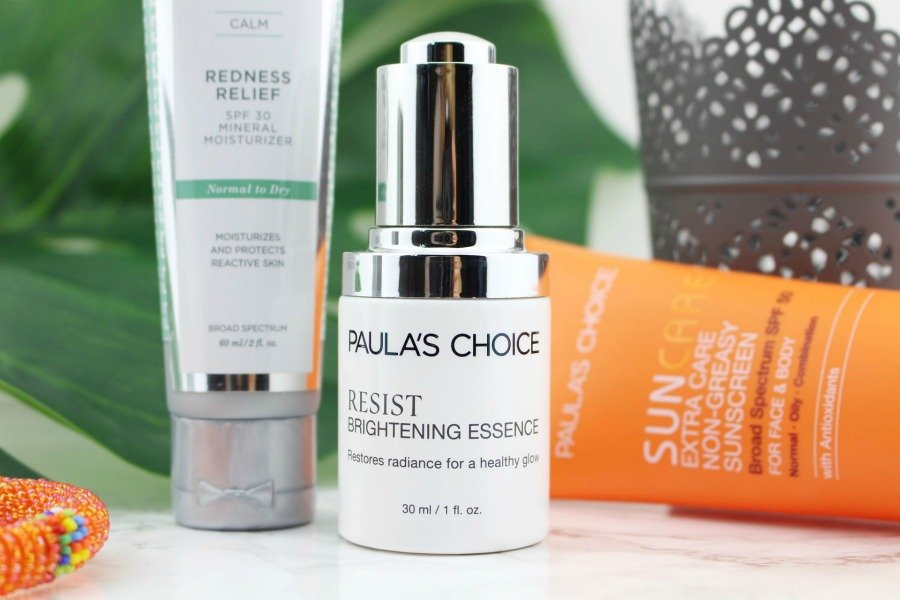 Paula's Choice Resist Brightening Essence Erfahrungen, Paula's Choice Resist Brightening Review, Serum Arbutin Review, wie funktioniert Hautaufhellung, Serum gegen Pigmentflecken, Pflege gegen Pigmentflecken, Pigmentflecken aufhellen Erfahrungen, Pigmentflecken Gesicht vorbeugen, Arbutin Serum Review, Super Twins Pigmentflecken, Beauty Blog ab 30, Super Twins Annalena und Magdalena