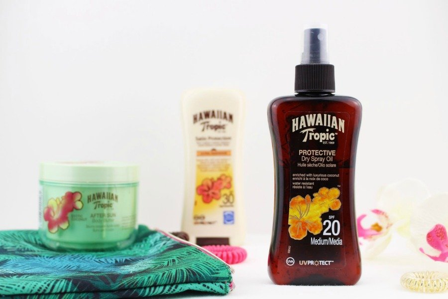 Hawaiian Tropic Test, Hawaiian Tropic Protective Dry Spray Oil Test, Hawaiian Tropic Protective Dry Spray Oil Review, Hawaiian Tropic Trockenöl, Sonnencreme mit Kokosduft, Sonnenspray mit Kokosduft, transparentes Sonnenspray mit Tropicduft, Sonnencreme ohne Alkohol, pflegende Sonnencreme, Sonnenspray ohne Nanopartikel, Sonnencreme Test, Super Twins Sonnenschutz, Super Twins Sonnencreme, Super Twins Annalena und Magdalena