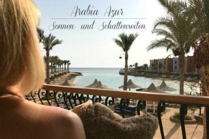 Arabia Azur Resort Hurghada: Würden wir wiederkommen?