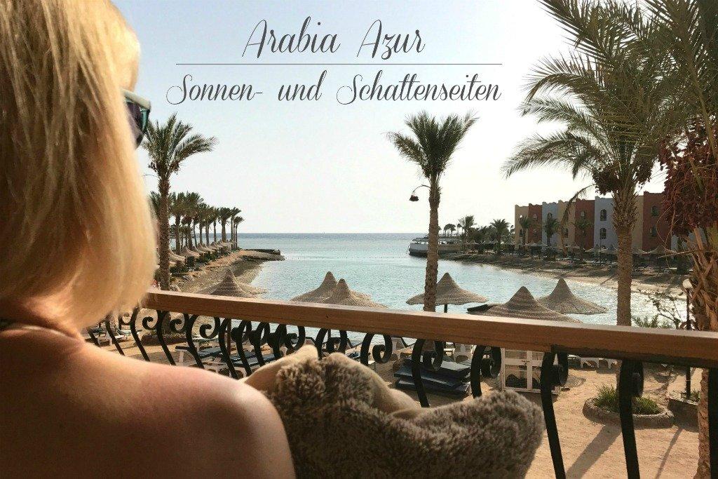 Arabia Azur Resort Hurghada Würden Wir Wiederkommen
