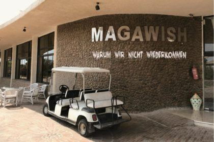 Magawish Village & Resort Hurghada: Horrorurlaub mit Happy End?