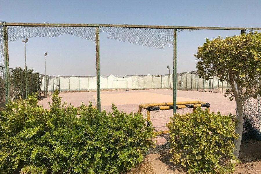 magawish-villag-resort-tennisplatz