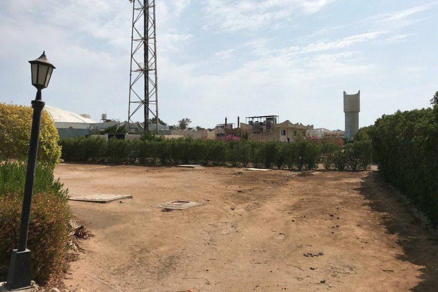 magawish-village-resort-bewertung-aussenbereich
