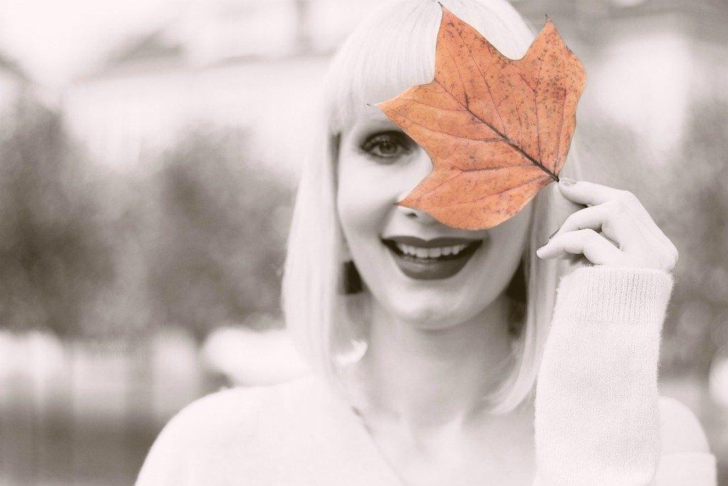 Herbst Make up, Porzellanhaut schminken, Low Carb oder vegan, Low Carb, vegane Ernährung gesund oder nicht, Ernährung umstellen ohne Zucker, Super Twins Annalena und Magdalena