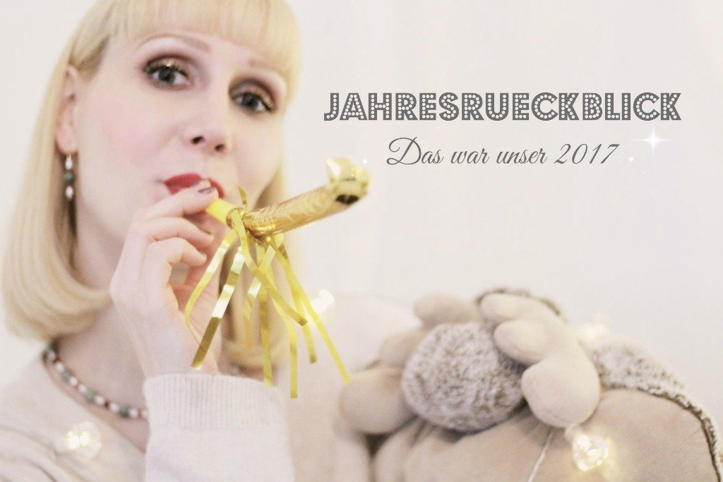 Blog Jahresrückblick, Blog Jahresrückblick 2017, Jahresrückblick 2017, Anti Aging Produkte, beste Hautpflegeprodukte, Beauty Blog deutsch, Super Twins Blog, Super Twins Annalena und Magdalena