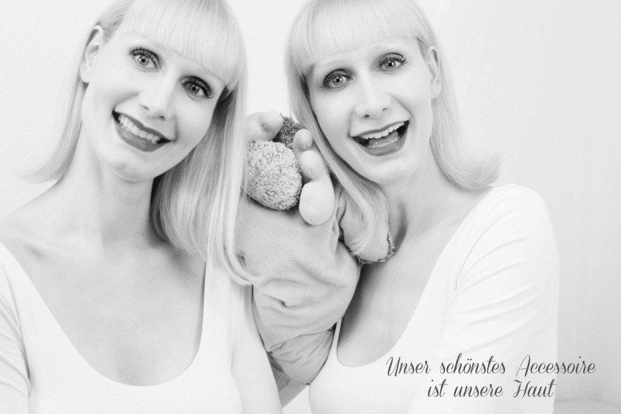 Super Twins Annalena und Magdalena