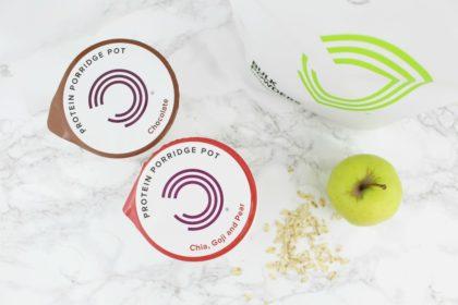 Warum ihr dieses Porridge probieren müsst + Diät Hacks