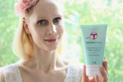 Floslek Balance T-Zone Clay Cleanser & Maske: Wir sind detox-ifiziert