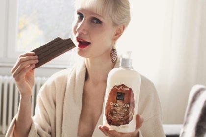 Diese M. Asam Duschgele, Peelings & Cremes sind eine süße Sünde