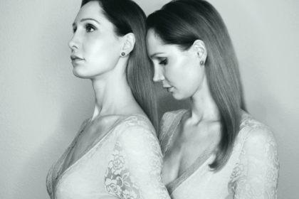 Seelenstrip: Pure Schönheit oder erkenne dich selbst!