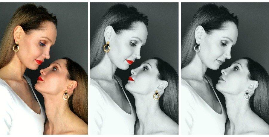 Seelenstrip Super Twins, pure Schönheit, zeitlos schön, gepflegte Haut im Alter, Beauty Klassiker, Anti Aging Blog Super Twins, Super Twins Annalena und Magdalena