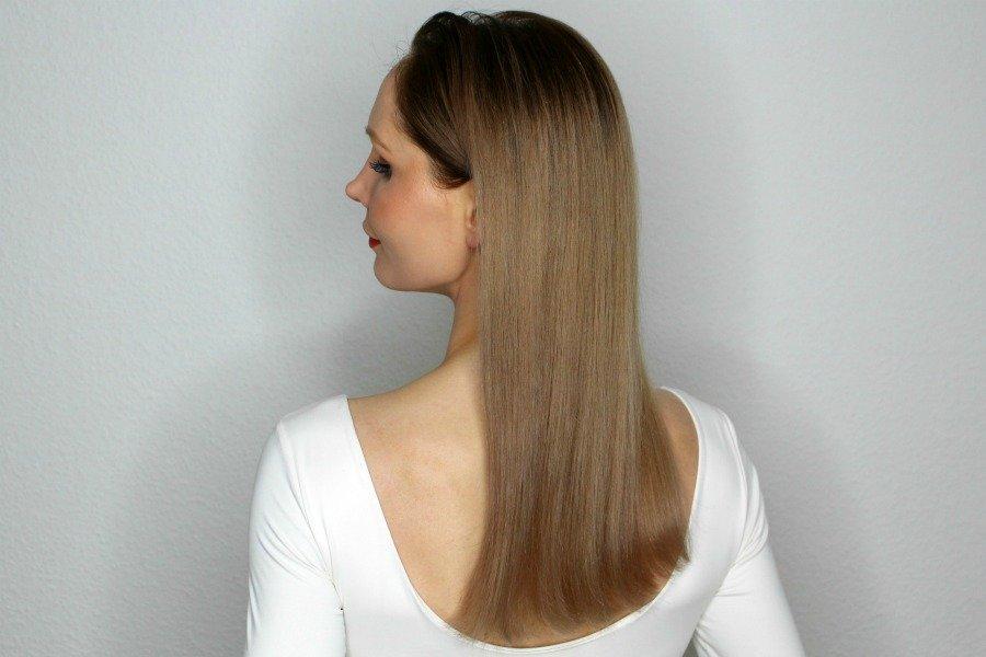 Beste Haarpflege Gegen Gelbstich Rotstich Und Orangestich