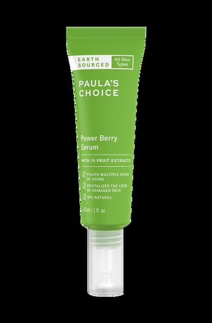 Paula's Choice Earth Sourced Power Berry Serum