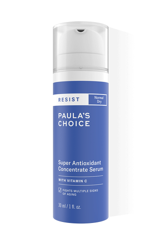 Paula's Choice Resist Super Antioxidant Concentrate Serum