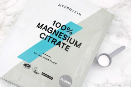Magnesium: Warum nicht nur Sportler es brauchen