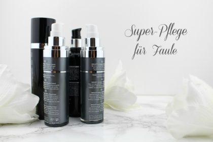 Anti-Aging für Faule: Diese Produkte bringen jede Haut in Bestform!