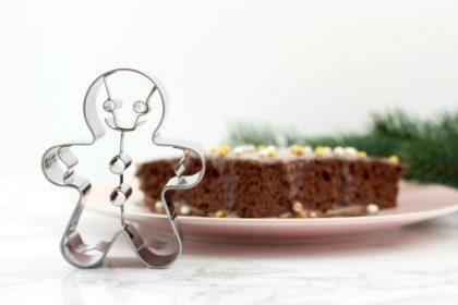 Saftiger Gewürzkuchen: So kalorienarm schmeckt Weihnachten