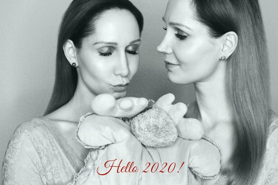 Super Twins Jahresrückblick, Super Twins Blog, Super Twins Annalena und Magdalena