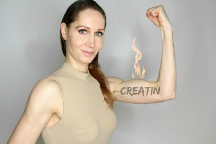 Wir klären auf: Steigert Creatin die Leistung? Brauchen nur Sportler es?