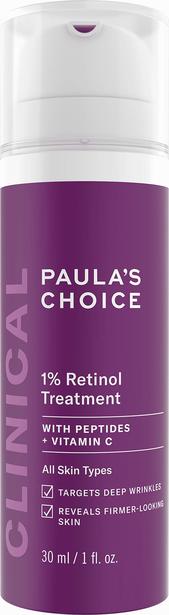 Paula's Choice Clinical Retinol Treatment