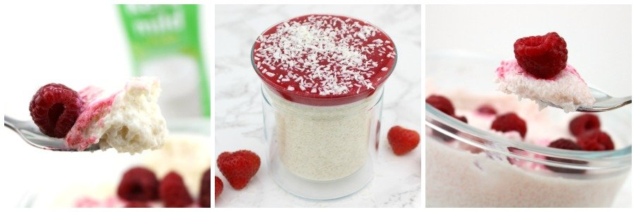 Low Carb Spaghetti Eis, Spaghetti-Eis Dessert ohne Eis, Low Carb High Protein Pudding, Vanille Pudding ohne Puddingpulver, Vanille Pudding ohne Speisestärke, Vanille Pudding ohne Zucker, Low Carb Vanillepudding, High Protein Pudding Rezept, Diät Vanille Pudding, Low Carb Pudding mit Flohsamenschalen, Super Twins Rezepte, Super Twins Annalena und Magdalena
