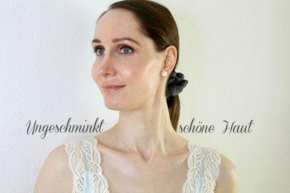 Hautpflege Special: Glorreiche Produkte für unsagbar schöne Haut!