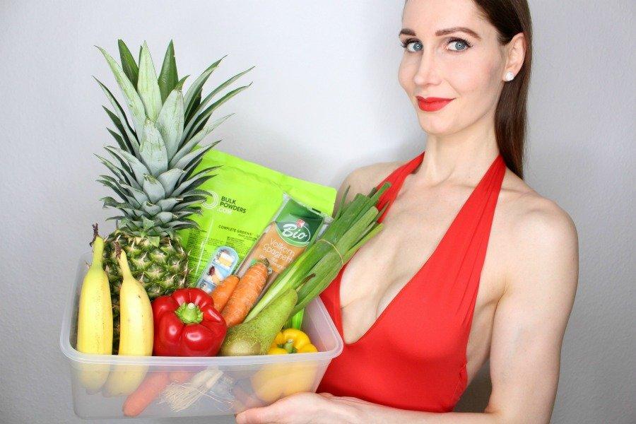 Supps Routine, Ernährungsroutine, Immunsystem stärken gegen Viren, gesunde Ernährung gegen Corona, Immunsystem stärken durch gesunde Ernährung, IIFYM 80/20 Ernährung, Abwehrkräfte stärken mit Gemüse, Abwehrkräfte stärken mit Obst, die natürlichen Abwehrkräfte aktivieren, Ernährung gegen Coronaviren, Super Twins Annalena und Magdalena