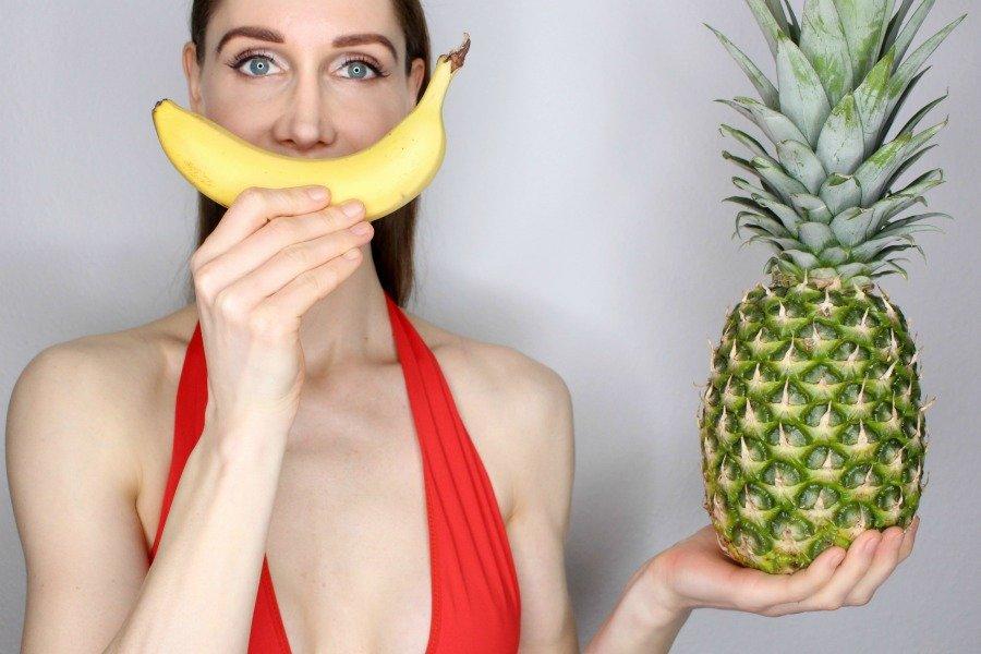 Supplements Routine, Ernährungsroutine, gesunde Ernährung gegen Corona, IIFYM 80/20 Regel, Abwehrkräfte stärken mit Obst, Super Twins Annalena und Magdalena