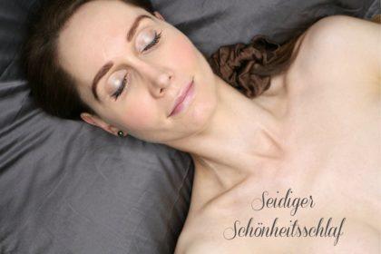 Wahrer Schönheitsschlaf: Warum dieses Beauty Tool den Unterschied macht