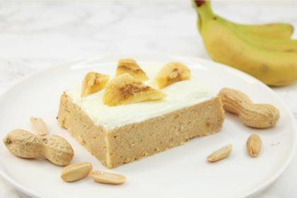 Affenbrot war gestern: Wir backen Erdnuss Bananenkuchen - ohne Bananen?!