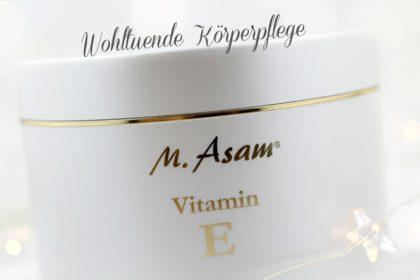 Körperpflege Perlen: Diese Vitamin E Bodyguards schützen eure Haut