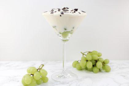 Weincreme ohne Schwips: Diese Zabaione schlägt sogar das Original!