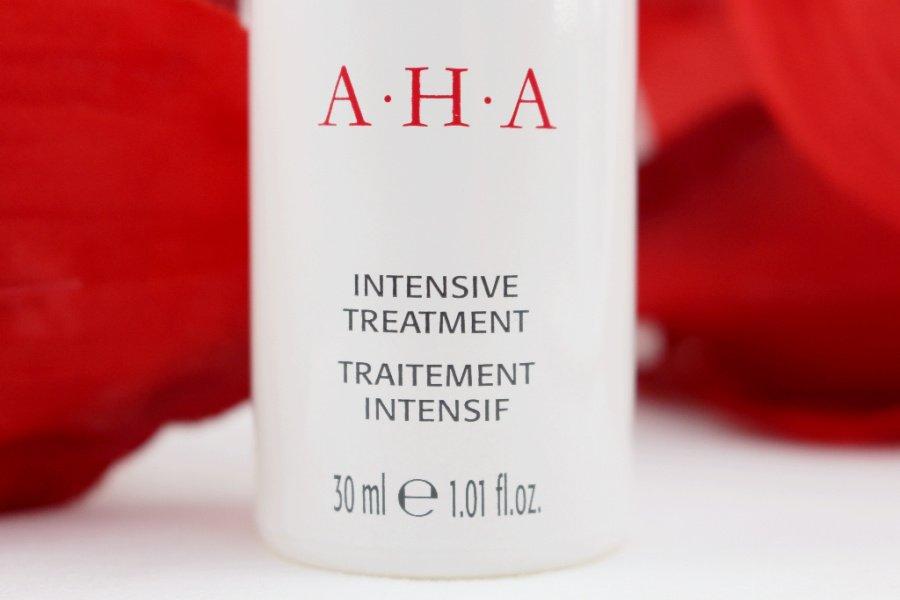 M. Asam AHA Intensive Treatment Inhaltsstoffe, M. Asam AHA Peeling, Fruchtsäurepeeling gegen trockene Haut, AHA Peeling gegen Pigmentflecken, Super Twins Annalena und Magdalena