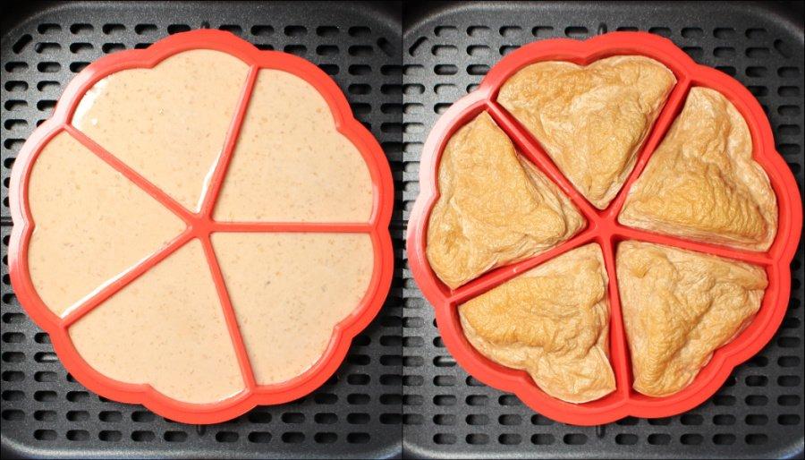 Cosori Airfryer 5.5l XXL Test, Cosori Heißluftfritteuse Rezepte, Airfryer Rezepte gesund, Airfryer Rezepte backen, Airfryer Waffeln, Super Twins Airfryer, Super Twins Annalena und Magdalena