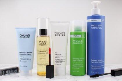 Double Cleansing mit Paula's Choice: Hält doppelt wirklich besser?