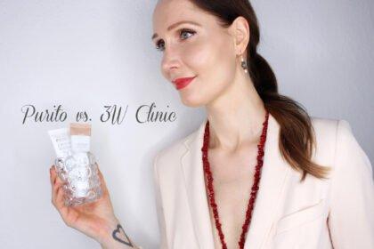 Werdet zur Geisha: Diese getönten Cremes zaubern endlos schöne Haut!